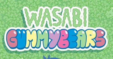 Wasabi Gummybears Uncensored – teaser #04