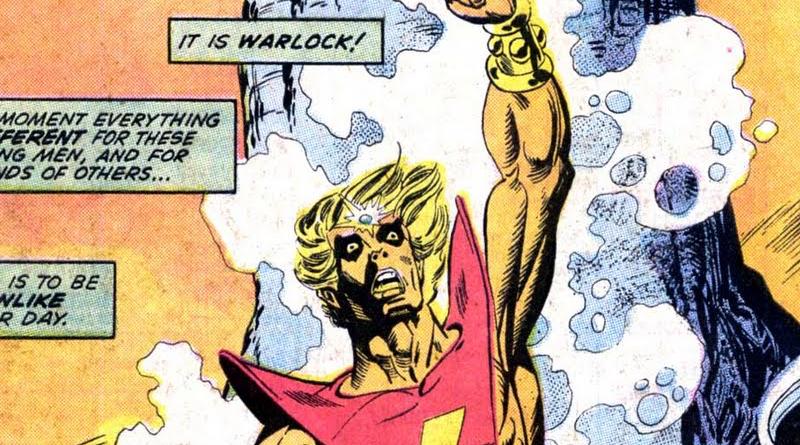 Mi ricordo di… Warlock (1972)